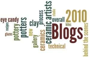 2010 Pottery Blogs