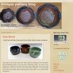 bridges pottery blog