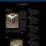 clean mud blog