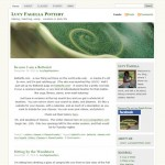 lucy fagella pottery blog