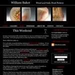 william baker blog