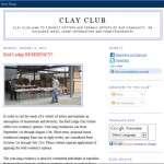 NC Clay Club