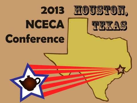 NCECA Houston 2013