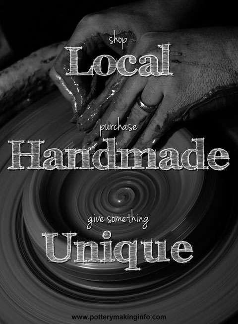 Local, Handmade, Unique