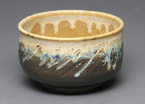 Bowl by Brandon Schwartz