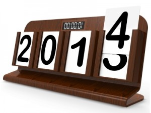End of 2013