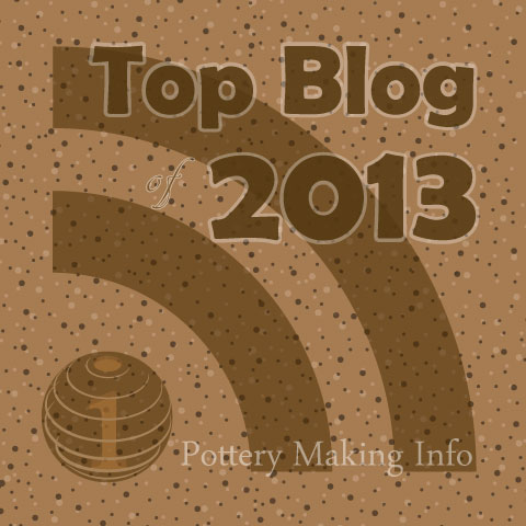 Top Pottery Blog 2013 large