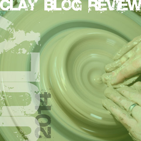 Clay Blog Review - July 2014