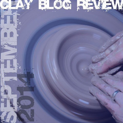 Clay Blog Review: September 2014