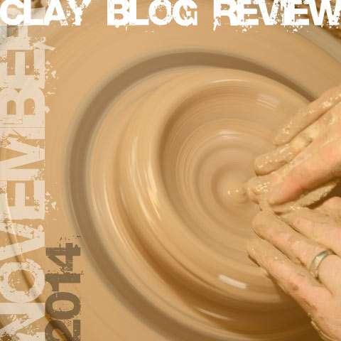 Clay Blog Review: November