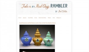 Tales of a Red Clay Rambler