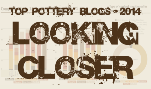looking closer at the top pottery blogs