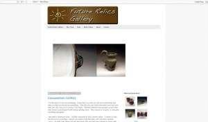 Future Relics Gallery