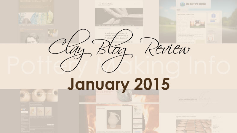 Clay Blog Review: January 2015
