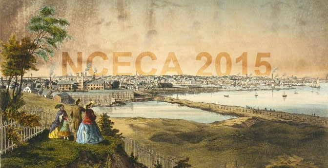 NCECA 2015 Providence, Rhode Island
