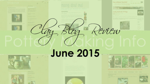 Clay Blog Review: June 2015
