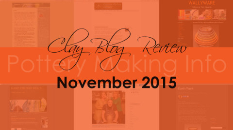 Clay Blog Review - November 2015