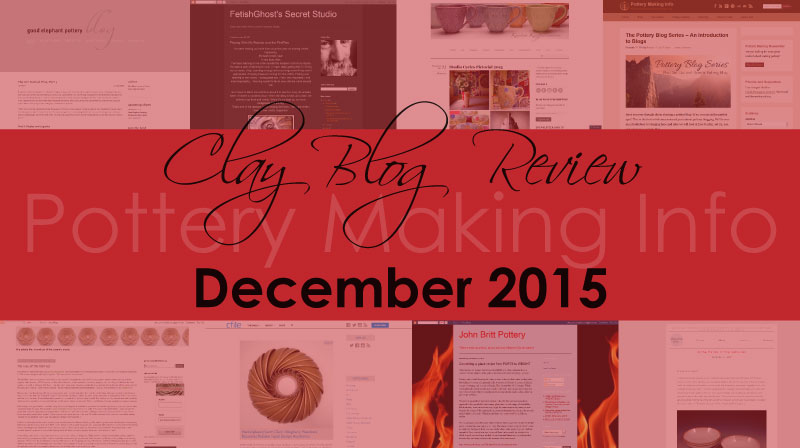 Clay Blog Review: December