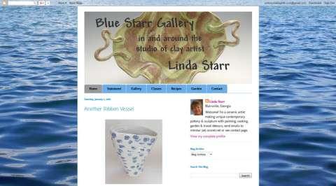 Blue Starr Gallery