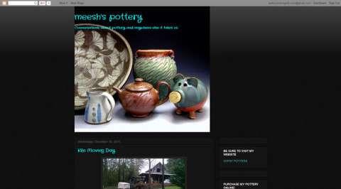 Meesh's Pottery