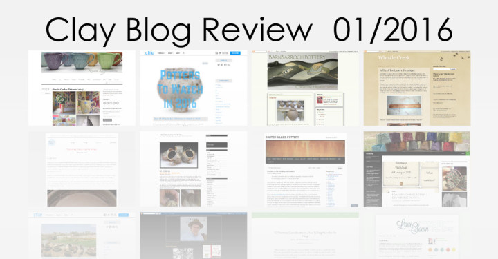 January Clay Blog Review