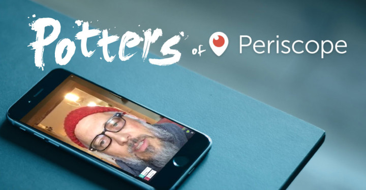 potters of periscope