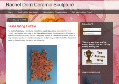 tessellation puzzle