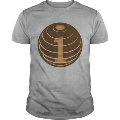 Pottery Making Info Logo Shirt 2