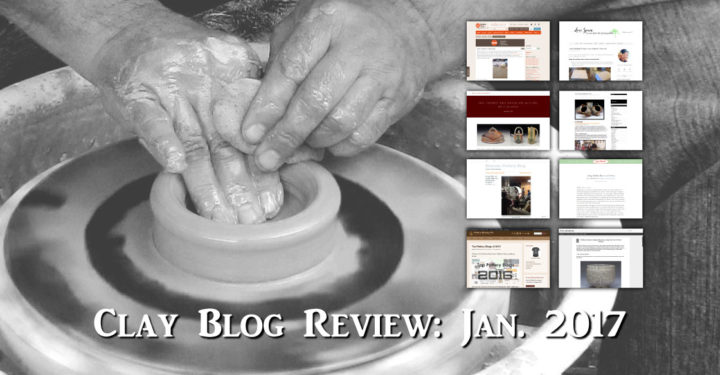 Clay Blog Review: January 2017