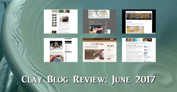 Clay Blog Review: June 2017
