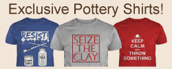 pottery shirts sold here