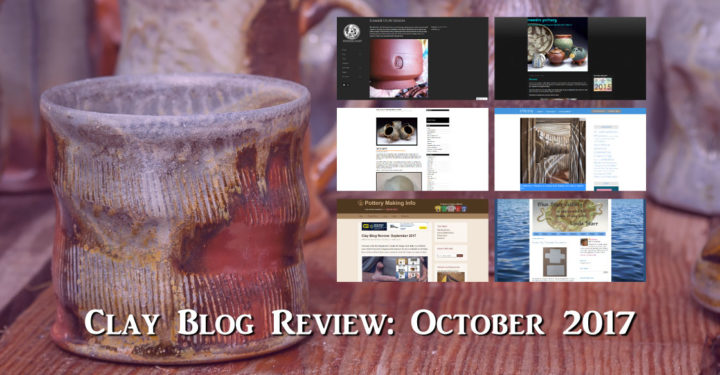 Clay Blog Review: October 2017