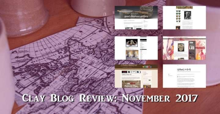 Clay Blog Review: November 2017