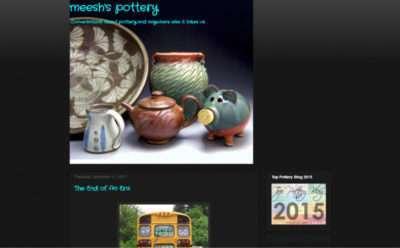 meeshs pottery