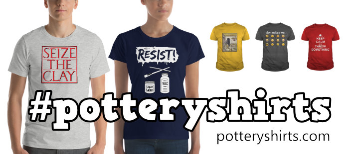 pottery shirts banner